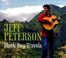 Slack Key Travels by Jeff Peterson