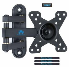 Mounting Dream MD2463 TV Wall Mount Bracket with Full Motion Articulating Arm (1