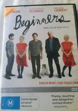 Beginners (DVD 2012)