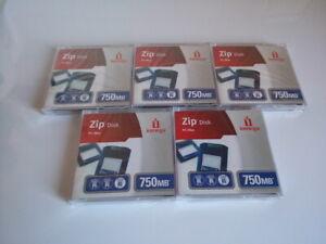 iomega ZIP Disk 750MB