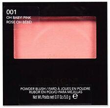 Revlon Powder Blush - Oh Baby! Pink (Pack of 2)