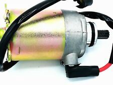 Electric Starter Motor for 150 125cc 4 Stroke Gy6 Chinese Scooter Atv Moped New