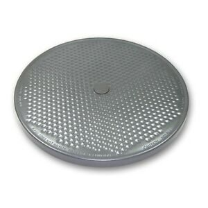 Presto 85677 Pizzazz Pizza Oven Baking Pan Replacement 03430 BRAND NEW!