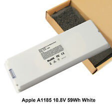 "Battery for Apple MacBook 13"" 2006 2007 2008 2009 A1185 A1181 MA561 MA699 CP"