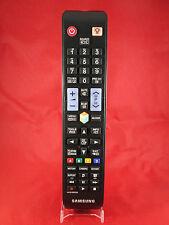 Remote control to distance LED 3D & CAMERA SMART TV SAMSUNG AA59-00639A ORIGINAL
