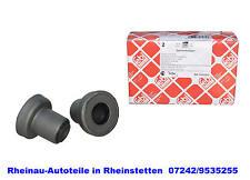 FEBI  BILSTEIN  - 2 x Querlenkerlager - VA- NEU-VW LT 28-35 I Bus, Kasten, 40-55
