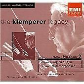 EMI Classics Symphony Reissue Music CDs