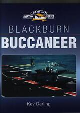 BLACKBURN BUCCANEER (Crowood Aviation Series) - Neuf copie