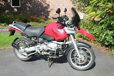 1996 BMW R1100GS Adventure Full BMW SH, Recent Recommission Ready To Travel! P/X