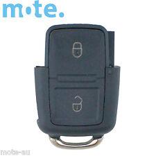 Volkswagen VW Passat Jetta 2 Button Remote Key Bottom Part Shell/Case/Enclosure
