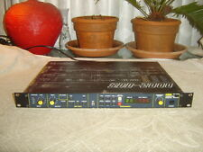 Korg SDD-2000, Sampling Digital Delay, Vintage Rack, for Repair