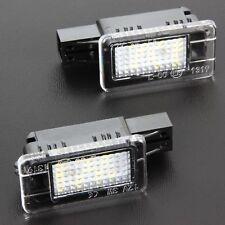LED Innenraum Fußraum Beleuchtung Volvo S60 S80 V40 V60 V70 XC60 XC70  [71310]