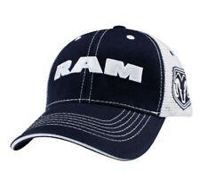 Ram Mesh Cap
