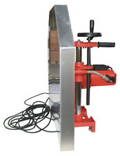 Concrete Wall Cutter Wall Saw Machine 220V Digtal Controlling 320mm Building