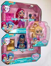 Shimmer & Shine, Floating Genie Shimmer & Shine, Genie Leah Nickelodeon