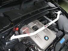 05-11 BMW E90/E92 ULTRA RACING 2 POINTS Front Strut Tower Bar Upper Brace