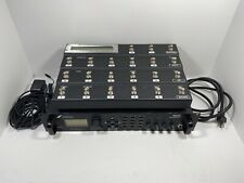 Fractal audio systems Axe-Fx preamp processor w/ MFC-101 mark iii foot pedal