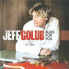 NEW Blues For You (Audio CD)