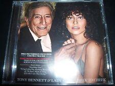 Tony Bennett & Lady Gaga Cheek To Cheek (Australia) Deluxe Bonus Tracks CD NEW