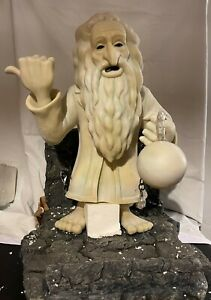 DISNEY BIG FIG GUS HAUNTED MANSION HITCHHIKING GHOST LE 2000