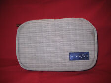 Continental Airlines Business First Class Amenity Bag