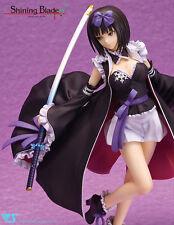 Volks Moekore Plus 1/7 Shining Blade Yukihime exclusive PVC Figure