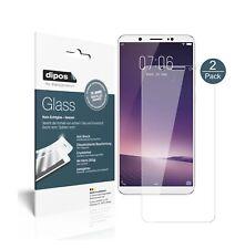 2x Vivo Z10 Screen Protector Flexible Glass 9H dipos