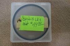 Leica Series 8  UVa Filter Mint in Original Factory Box