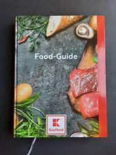 Kaufland, Food-Guide, Buch/Lexikon, Lebensmittel, Neuwertig