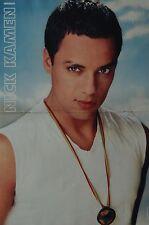 NICK KAMEN - A3 Poster (ca. 42 x 28 cm) - Clippings Fan Sammlung NEU