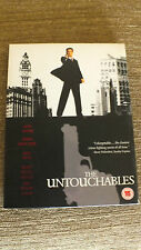 The Untouchables (DVD, 2004) BRIAN DE PALMA