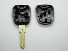 Schlüssel Transponderschlüssel Gehäuse Rohling HU39 für Mercedes