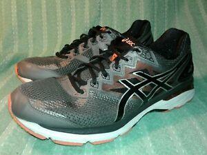 Mens ASICS  Gel GT-2000 Size 11.5 4E Beater Shoe