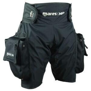 Mares Tek Shorts