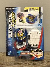 Hasbro Beyblade Burst Turbo Switchstrike Turbo Valtryek V3 Starter Pack New