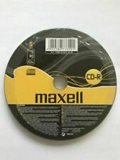 Maxell CD-R Blank Disks - 624033 (5 Pack)