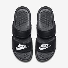 Nike Benassi Duo Ultra Slide UK5.5 Wmns Nuevo Y En Caja deslizadores Sandalias