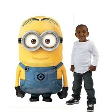 Despicable Me Giant Gliding Balloon 43in Tall