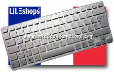 Clavier Fr AZERTY Sony Vaio VPCSB1H7E VPCSB1Q1E/S VPCSB1S1E/S VPCSB1S1E/W