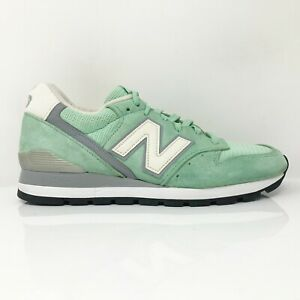 New Balance 996 Green Sneakers for Men for Sale | Authenticity ...