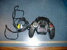 2005 Star Wars Darth Vader 5 video game Plug & Play Jakks Pacific TV