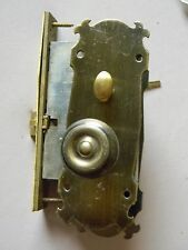 Baldwin Mortise Lock- Rt Hand- Used