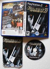 GOLDENEYE AU SERVICE DU MAL sur Sony Playstion 2 PS2
