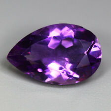 4.2 ct 100 % Natural Amethyst Rare Gemstone *Collective Gem ~ CLR Sale*