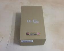 LG G3 16GB Black Smartphone Cell Phone Unlocked