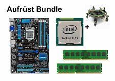 Aufrüst Bundle - ASUS Z77-A + Intel i5-2500K + 4GB RAM #100077
