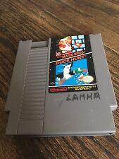 Super Mario Bros. / Duck Hunt Original Nintendo NES Cart Works NE2