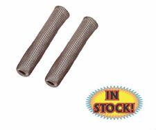 Heatshield Products Insul-Boot Spark Plug Heat Sock Set of 2 Silver 400200