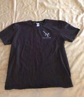 M Resort Spa Casino Brown Shirt Size Xl