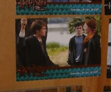 Harry Potter Order of the Phoenix - Promo Card 03